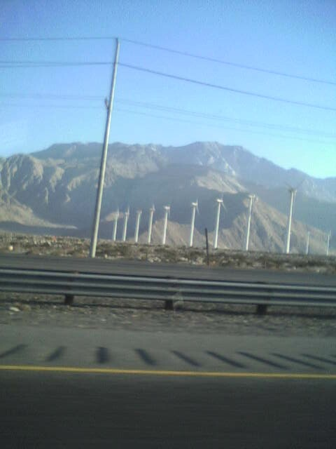 Wind Converters Tapping Into the Free energy